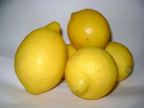 Super Lemon